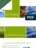 Eco Tecnias