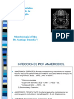 Infeccion Por Anaerobios.