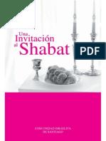 Una Invitación Al Shabat