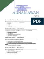 MGT411 Midterm MCQ.pdf