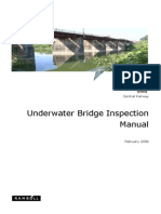 Underwater Inspection Manual