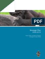 Society Strat Plan 2008-2018