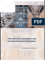 Lifts Elevators Escalators and Moving Walkways Travelators Bangash