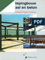 Verdiepingbouw in Staal en Beton