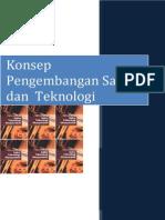 Resume Buku Sains Teknologi Masyarakat