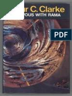 V1-Intalnire Cu Rama - Arthur C. Clarke