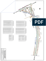 Airport Service Road Model