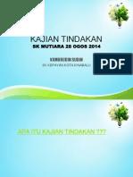 Kt Mutiara 2014