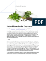 Natural Remedies for Depression.doc