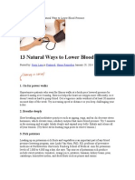 natural ways to lower blood pressure.doc