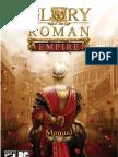 Glory of the Roman Empire - Manual - PC