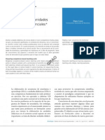 diseño de unidades didacticas compet)enciales (digna couso