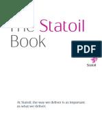 The Statoil Book