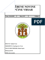 Službene novine Općine Vrsar - broj 2