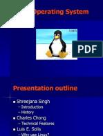 Linux Final Slides