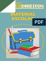Acs Material Escolar Procon