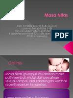 Fisiologi Nifas new