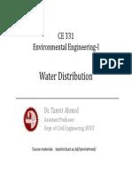 CE 331_Water Distribution.pdf