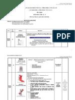 M7 S3 Structura Proiectului