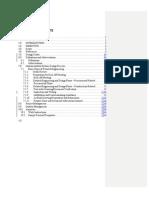 Engineering Design Manual