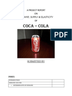 D&S Coco Cola