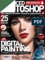 Advanced Photoshop – Issue 128 2014