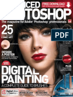 Advanced Photoshop – Issue 128 2014