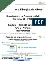 LDO 2014_2015 Capitulo I - Regimes Juridicos_parte4_Interv_tecn