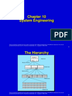 Chapter10 system engineering RPL