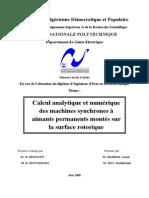 Calcul analytique et numérique des machines synchrones à aim_2.pdf