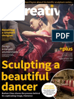 3DCreative - Issue 110 October 2014