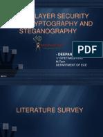 ppt on steganography