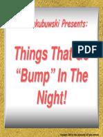 Bump Key Presentation