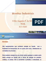 Bombas Industriais - TRANSPETRO.ppt