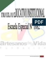 Fundación Artesanos de la Vida PEI