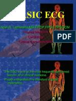 ECG,Dr.Lm