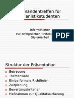 IV.diplomandentreffen.ppt