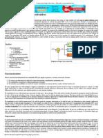 Proporcional Integral Derivativo - Wikipedia, La Enciclopedia Libre