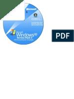 Cover CD-DVD Praktikum SO