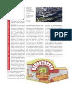 Dezzi Bardeschi, M. - Conservazione e Recupero Bastione P.ta Borghetto a Piacenza