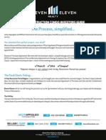 Pre-construction Condo Investors Guide (Simplified)