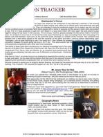 Tockington Tracker 14-11-14