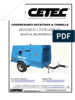 Motocompresor CETEC DTR-425JD
