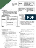PIL Bernas Chapters 1 17