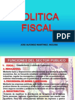 POLITICA FISCAL FINAL 2012.ppt
