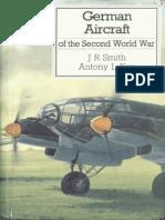 German Aircraft of the Second World War