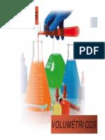 Quimica Analitica Volumetricos