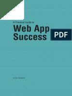 Web App Success