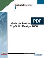 Guia de Treinamento TopSolid 2008