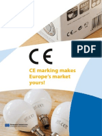 CE Mark - Brochure_en
